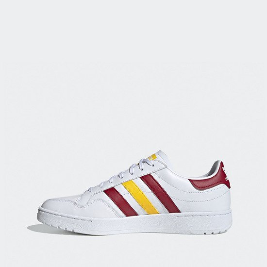 Buty męskie sneakersy adidas Originals Team Court FW5066