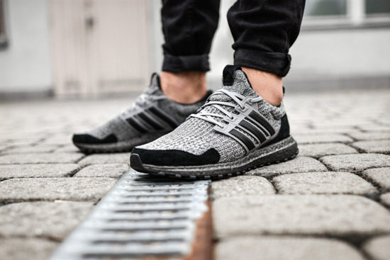 Buty męskie sneakersy adidas x Game Of Thrones Ultraboost House Stark EE3706