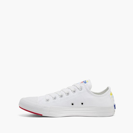Buty sneakersy Converse Chuck Taylor All Star 166737C