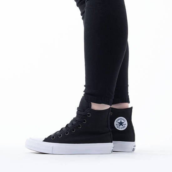 Buty sneakersy Converse Chuck Taylor All Star II Hi 150143C