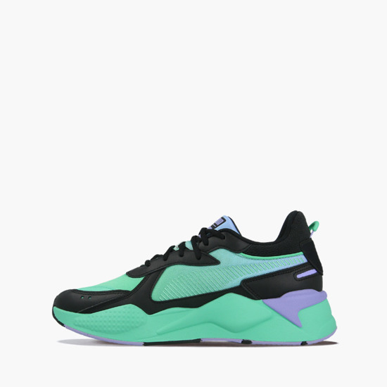 Buty sneakersy Puma RS-X Tracks MTV 370939 01