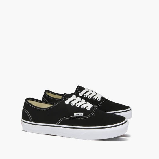 Buty sneakersy Vans Authentic EE3BLK