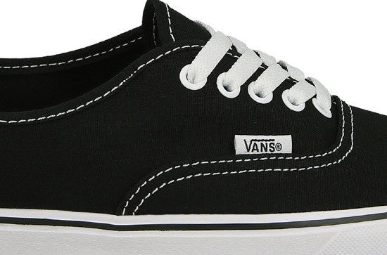 Buty sneakersy Vans Authentic Lite A2Z5J187