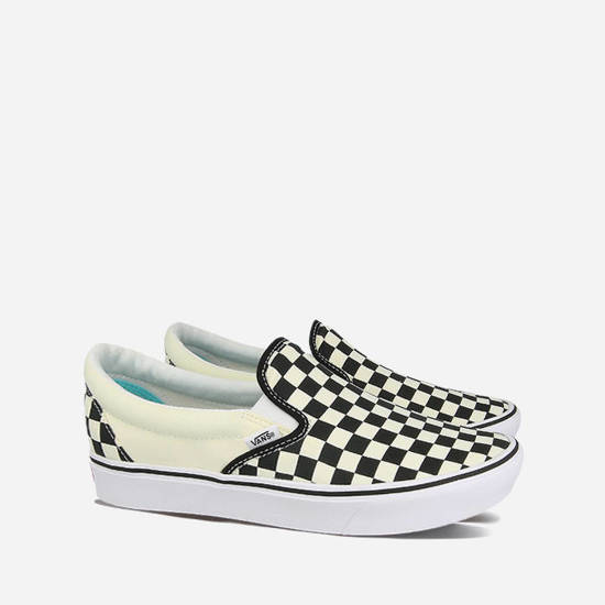 Buty sneakersy Vans ComfyCush Slip-On VA3WMDVO4