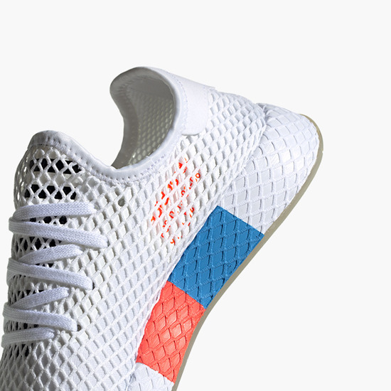 Buty sneakersy adidas Originals Deerupt Runner EE5673