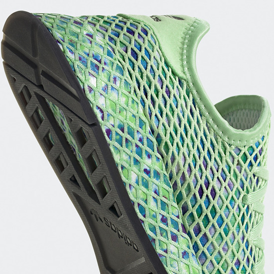 Buty sneakersy adidas Originals Deerupt Runner EE5772