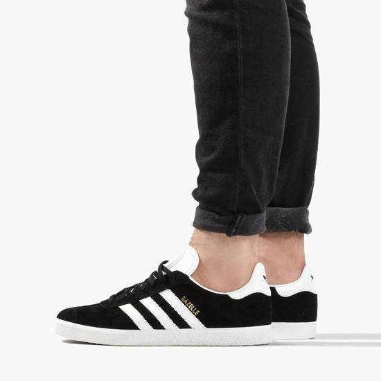 Buty sneakersy adidas Originals Gazelle BB5476