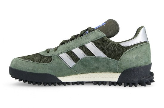 "Buty sneakersy adidas Originals Marathon TR ""Base Green"" BB6803"