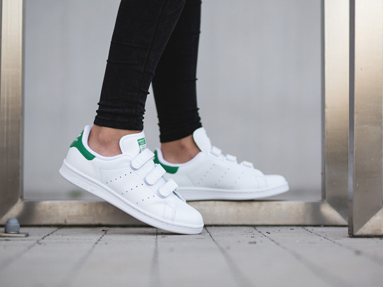 Buty sneakersy adidas Originals Stan Smith CF S75187