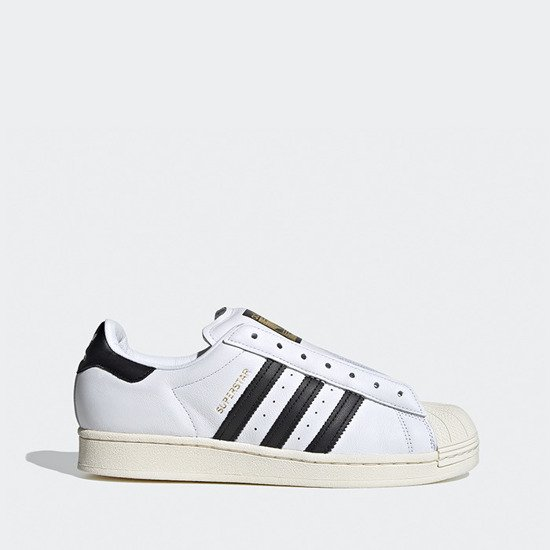 Buty sneakersy adidas Originals Superstar Laceless FV3017