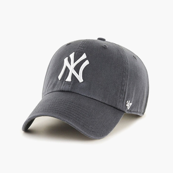 Czapka '47 MLB New York Yankees Clean Up B-RGW17GWS-CCA