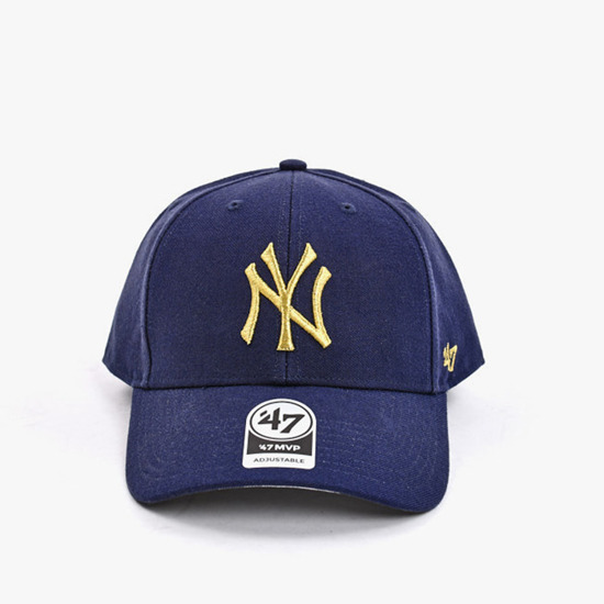 Czapka '47 New York Yankees B-MTLCS17WBP-LN