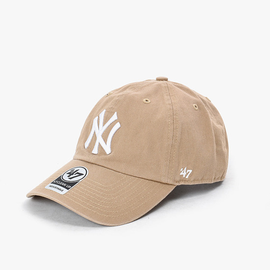Czapka '47 New York Yankees Clean Up B-RGW17GWSNL-KHC