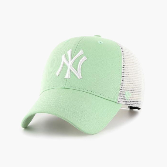Czapka '47 New York Yankees Trucker B-FLGSH17GWP-HK