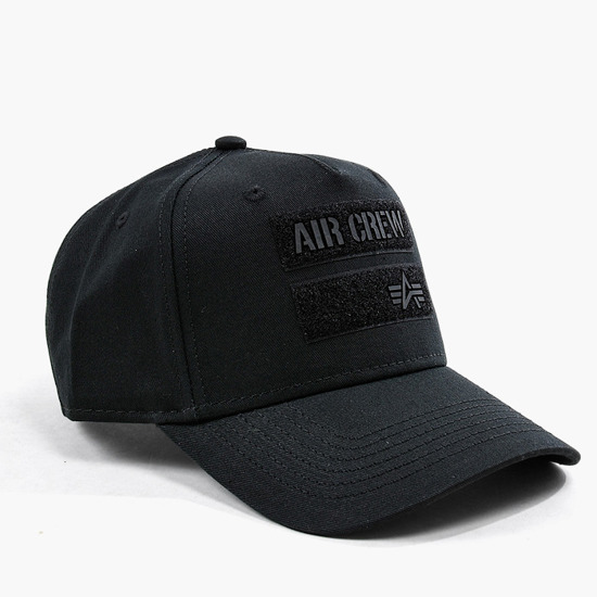Czapka Alpha Industries Air Crew Cap 196902 03