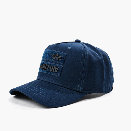 Czapka Alpha Industries Air Crew Cap 196902 07