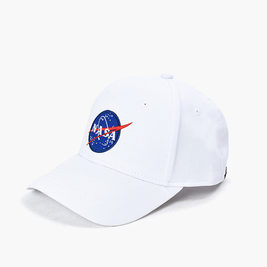 Czapka Alpha Industries NASA Cap 186903 09