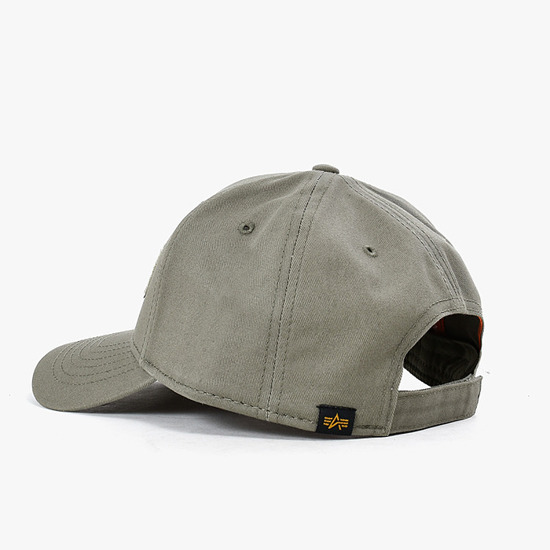 Czapka Alpha Industries VLC Cap II 178905 257