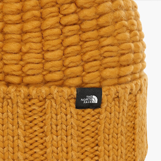Czapka The North Face Cozy Chunky Beanie T9354ACZ2
