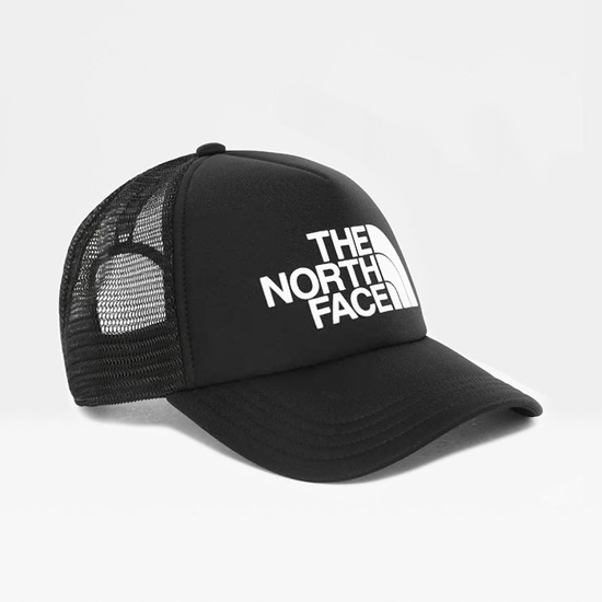Czapka The North Face Logo Trucker T93FM3KY4