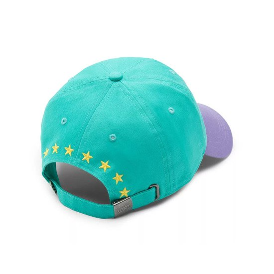 Czapka Vans x The Simpsons Snapback VN0A4V4D17G