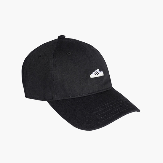 Czapka damska adidas Originals Superstar Cap ED8028