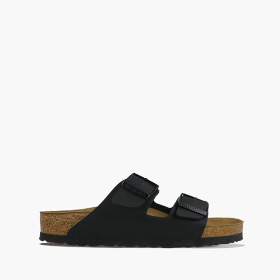 Klapki Birkenstock Arizona Black 0051791