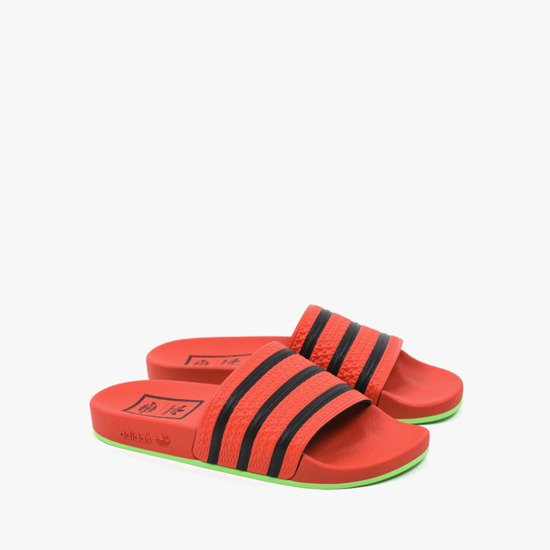 Klapki adidas Originals x Arizona Adilette FV2718