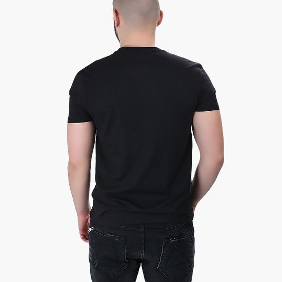 Koszulka męska Alpha Industries Basic Small Logo 188505 365