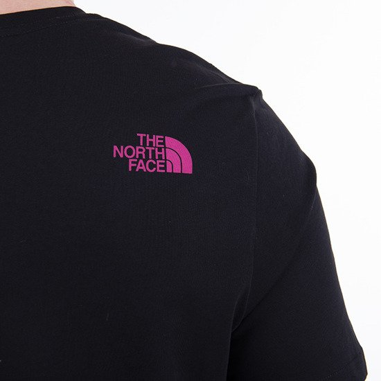 Koszulka męska The North Face Graphic Flow 1 NF0A4926J94