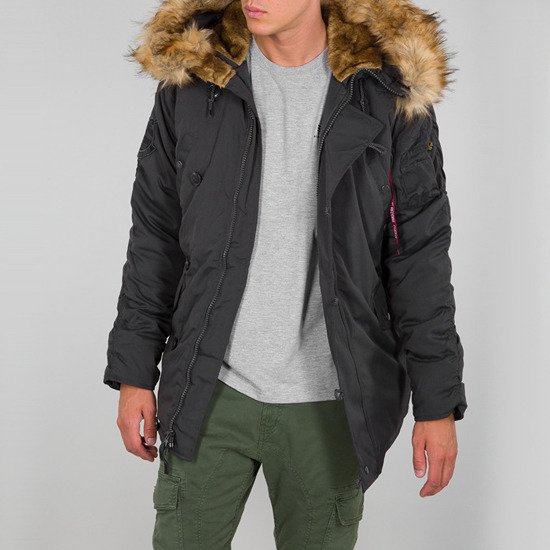 Kurtka męska Alpha Industries Explorer 193128 04