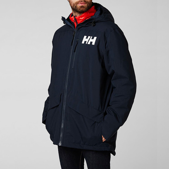 Kurtka męska Helly Hansen Active Fall 2 Parka 53325 597