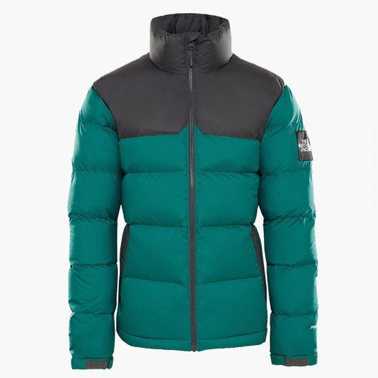Kurtka męska The North Face Rage Nuptse 1992 T92ZWE7RD