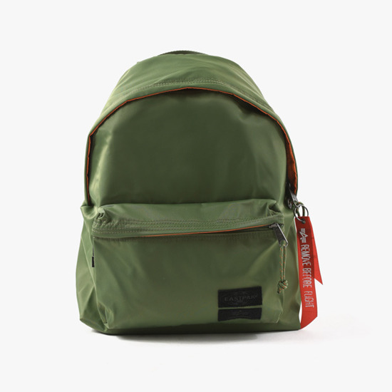 Plecak Eastpa x Alpha Industries Padded Pak'r EK62054X