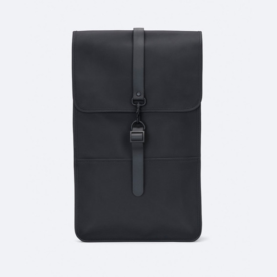 Plecak Rains Backpack 1220 BLACK