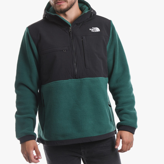 Polar męski The North Face Denali Anorak T93XAVN3P