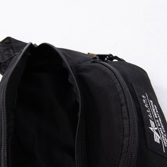 Saszetka nerka Alpha Industries Big Waistbag 126909 03