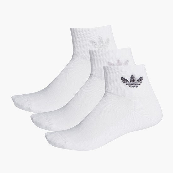 Skarpetki adidas Originals Mid-Cut Ankle Socks FM0713
