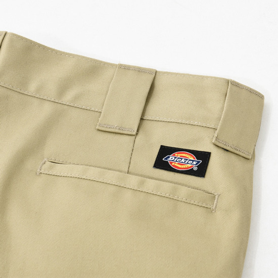 Szorty męskie Dickies Slim Straight Work WE42 273 KH