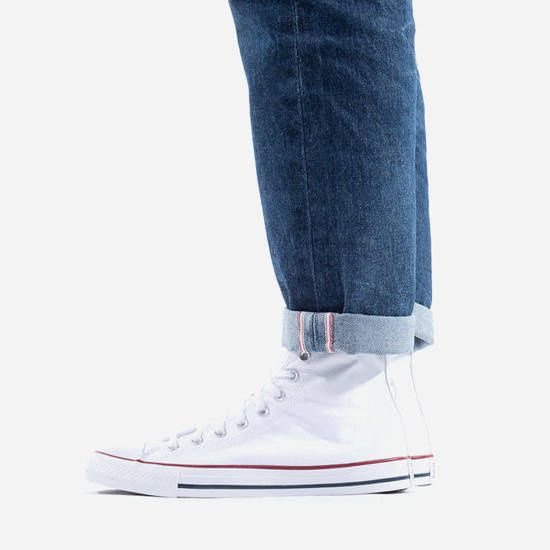 TRAMPKI CONVERSE ALL STAR HI - M7650