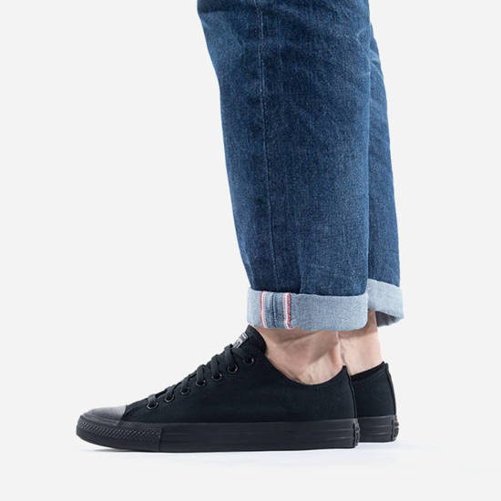 TRAMPKI CONVERSE ALL STAR OX M5039