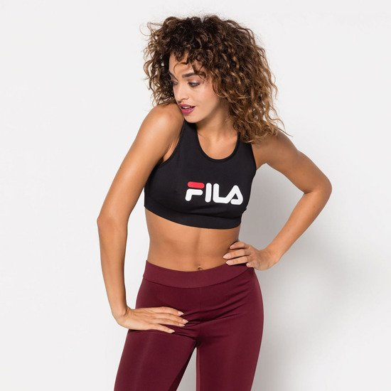 Top damski Fila Crop 682067 002