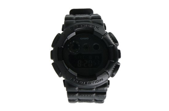 Zegarek męski Casio G-Shock Specials GD-120BT-1ER