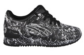 BUTY ASICS GEL LYTE III MARBLE PACK H627L 9090