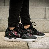 "BUTY DAMSKIE SNEAKERSY ADIDAS ORIGINALS TUBULAR RUNNER ""FLOWER PACK""  AF6278"