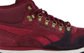 BUTY DAMSKIE SNEAKERSY REEBOK CLASSIC LEATHER MID WW V62491