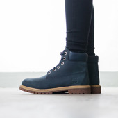 BUTY DAMSKIE TIMBERLAND CLASSIC PREMIUM 6 IN 9497R