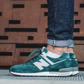 BUTY MĘSKIE NEW BALANCE M576PTG MADE IN UK