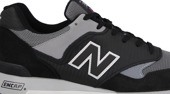 BUTY MĘSKIE SNEAKERSY NEW BALANCE MADE IN UK M577K