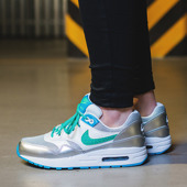 BUTY NIKE AIR MAX 1 (GS) 807605 100